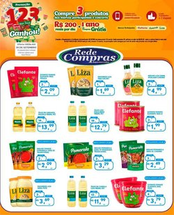 Ofertas de Rede Compras no catálogo Rede Compras (  7 dias mais)