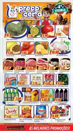 Catálogo Preço Certo ( Vencido )
