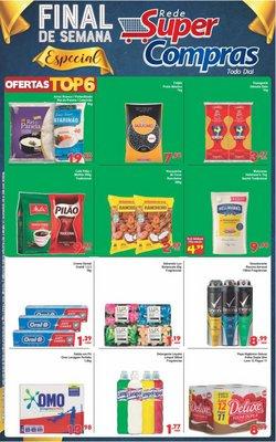 Ofertas de Rede Super Compras no catálogo Rede Super Compras (  Válido até amanhã)