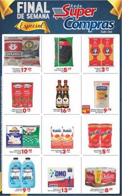 Catálogo Rede Super Compras (  Vence hoje)