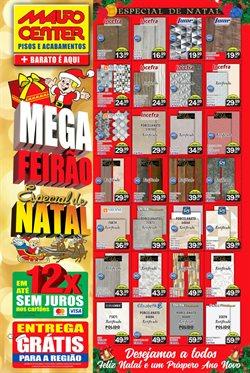 Catálogo Mauro Center ( Vencido )