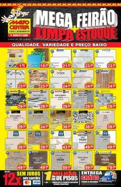 Catálogo Mauro Center (  16 dias mais)