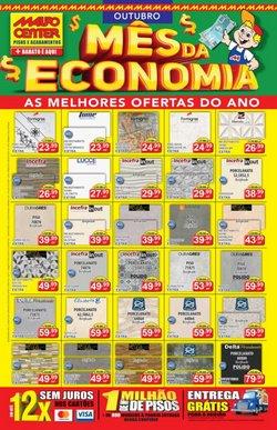 Ofertas de Material de Construção no catálogo Mauro Center (  9 dias mais)