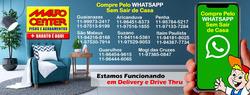 Cupom Mauro Center em Caruaru ( Publicado ontem )