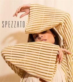 Catálogo Spezzato ( 29 dias mais )