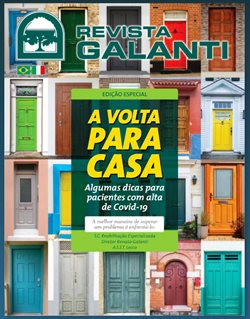 Catálogo Drogaria Galanti ( Vencido )