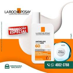Ofertas Farmácias e Drogarias no catálogo Drogaria Galanti em Itaboraí ( 5 dias mais )