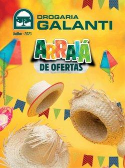 Catálogo Drogaria Galanti (  6 dias mais)