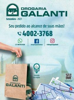 Catálogo Drogaria Galanti (  12 dias mais)