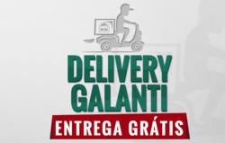 Promoção de Drogaria Galanti no folheto de Petrópolis
