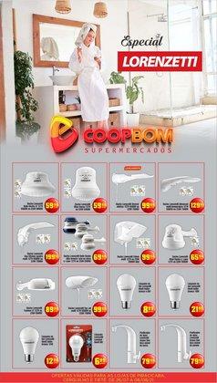 Catálogo CoopBom (  5 dias mais)
