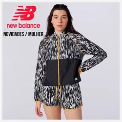 Ofertas de Esporte e Fitness no catálogo New Balance (  Válido até amanhã)