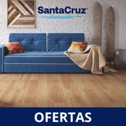 Ofertas de Material de Construção no catálogo Santa Cruz Acabamentos (  Publicado ontem)
