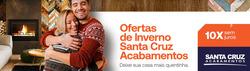 Cupom Santa Cruz Acabamentos ( Publicado ontem )