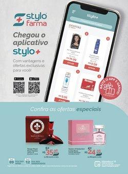Ofertas de StyloFarma no catálogo StyloFarma (  10 dias mais)