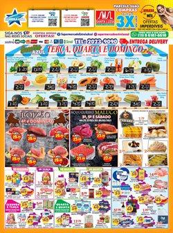 Catálogo Supermercado Estrela Azul ( 3 dias mais )