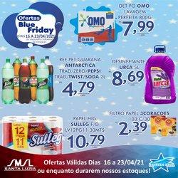 Ofertas de Novo em Supermercado Estrela Azul