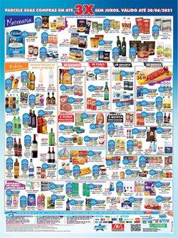 Catálogo Supermercado Estrela Azul (  11 dias mais)