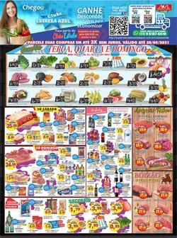 Catálogo Supermercado Estrela Azul (  4 dias mais)