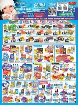 Catálogo Supermercado Estrela Azul (  Publicado ontem)