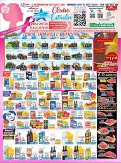 Catálogo Supermercado Estrela Azul (  7 dias mais)