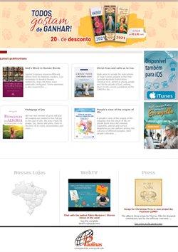 Catálogo Paulinas ( Vencido )