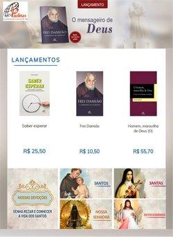 Catálogo Paulinas (  Vencido)
