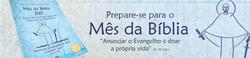 Promoção de Livraria, papelaria, material escolar no folheto de Paulinas em Nossa Senhora do Socorro
