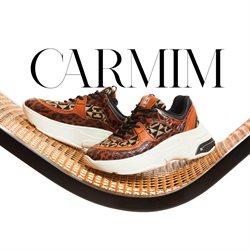 Catálogo Carmim ( Mais de um mês )