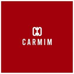 Ofertas de Roupa, Sapatos e Acessórios no catálogo Carmim (  Válido até amanhã)