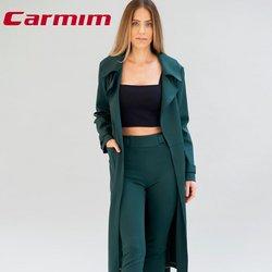 Ofertas de Roupa, Sapatos e Acessórios no catálogo Carmim (  2 dias mais)