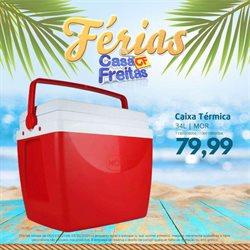 Ofertas Lojas de Departamentos no catálogo Casa Freitas em Fortaleza ( Publicado a 3 dias )