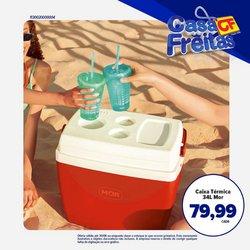 Ofertas de Casa Freitas no catálogo Casa Freitas (  11 dias mais)