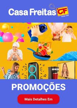 Catálogo Casa Freitas (  29 dias mais)