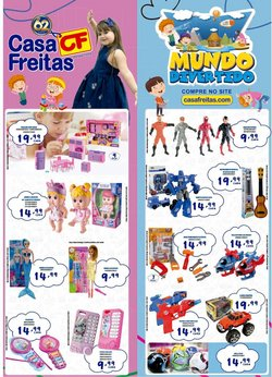 Catálogo Casa Freitas (  21 dias mais)