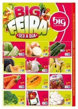 Catálogo Supermercados Big Compra (  Publicado hoje)