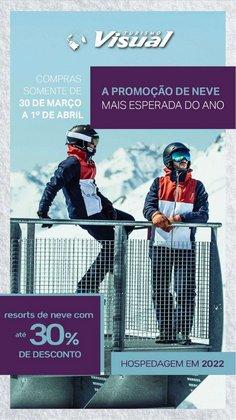 Catálogo Visual Turismo (  Vencido)