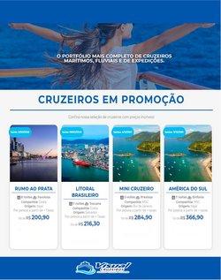 Ofertas Viagens, Turismo e Lazer no catálogo Visual Turismo em Rio de Janeiro ( Publicado a 2 dias )