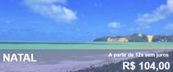 Promoção de Viagens, passeios, turismo no folheto de Visual Turismo em Cornélio Procópio