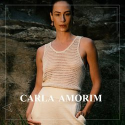 Catálogo Carla Amorim (  11 dias mais)