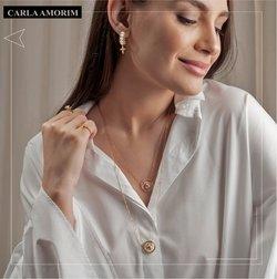 Catálogo Carla Amorim ( Mais de um mês )