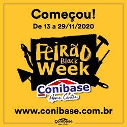 Ofertas Material de Construção no catálogo Conibase em São Paulo ( Publicado hoje )