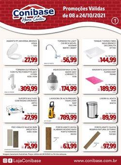 Ofertas de Conibase no catálogo Conibase (  3 dias mais)
