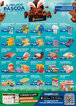 Catálogo Pais e Filhos Supermercados em Juiz de Fora ( Vencido )