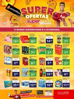 Ofertas Supermercados no catálogo Pais e Filhos Supermercados em Juiz de Fora ( 4 dias mais )