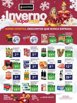 Ofertas de Pais e Filhos Supermercados no catálogo Pais e Filhos Supermercados (  2 dias mais)
