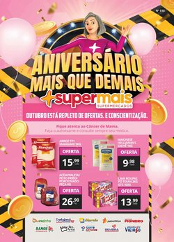 Catálogo Pais e Filhos Supermercados (  Publicado hoje)
