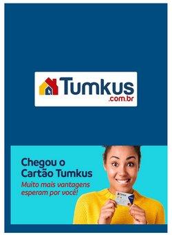 Ofertas Material de Construção no catálogo Tumkus em Mauá ( Vence hoje )