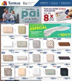 Ofertas de Material de Construção no catálogo Tumkus (  4 dias mais)