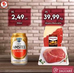 Catálogo Supermercado Jaguaré ( Vencido )